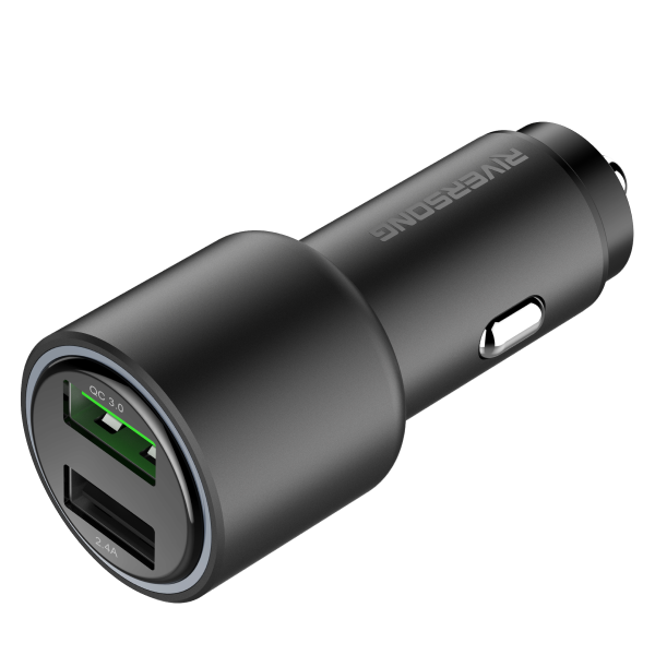 Picture of Safari QC Car Charger  - Riversong