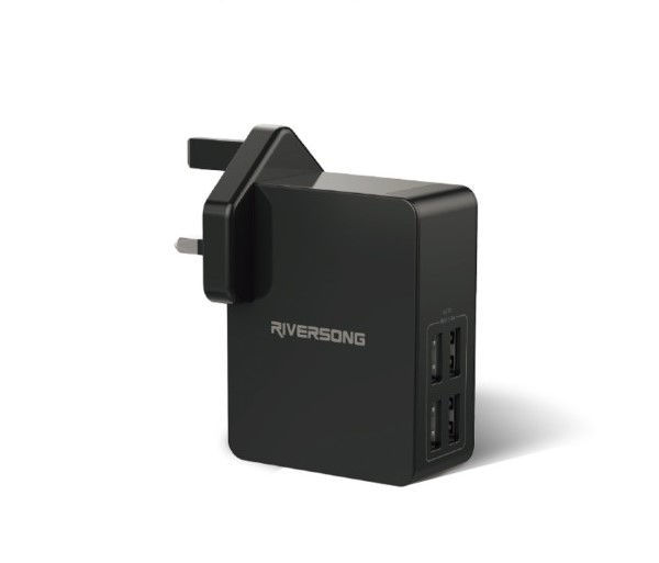 Picture of SafeKub P4 Wall Charger  - Riversong