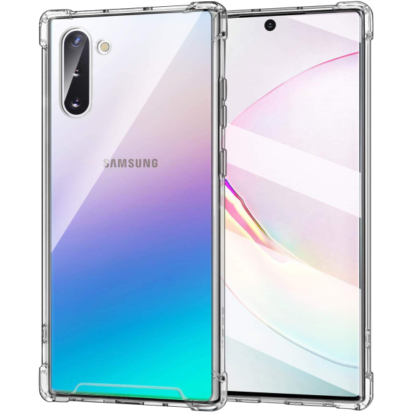 Picture of Cool Crystal Case for Samsung Galaxy Note 10 - CELLAIRIS