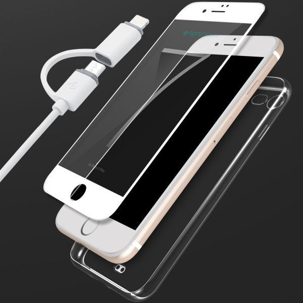 Picture of iPhone 8/7 Cables/Cases/SP - TOTULOFE