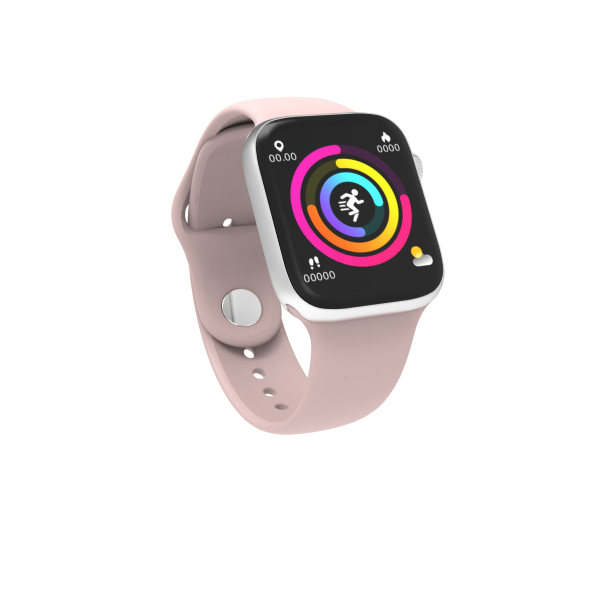 Picture of Pink Smart Watch - G-tab