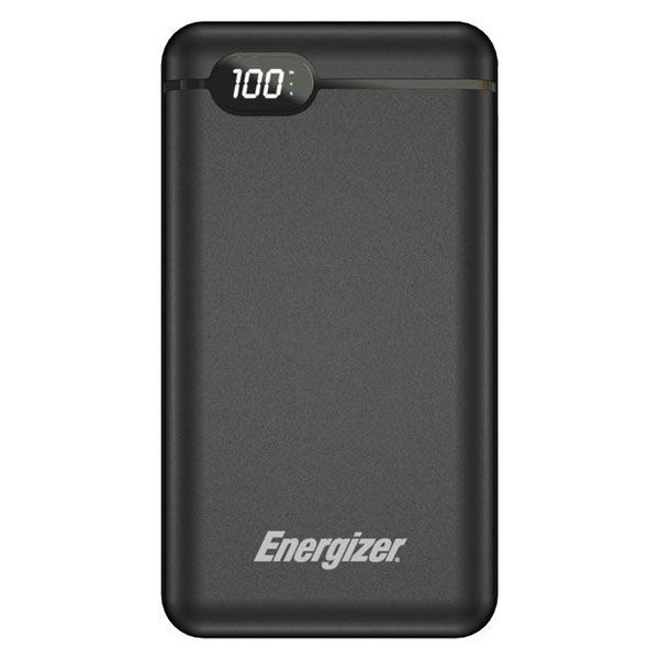 Picture of Black  Power Bank -Energizer