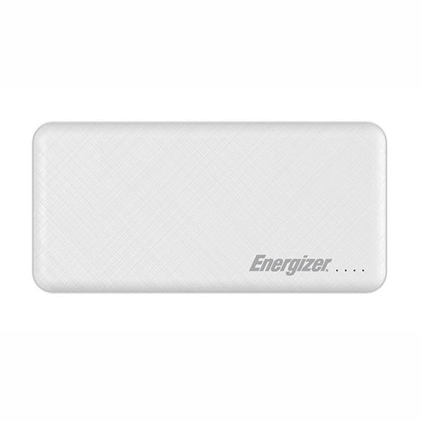 Picture of WHITE POWER BANK - Energizer