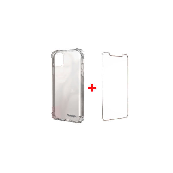 Picture of PROTECTION PACK IPHONE 11 - ENERGIZER