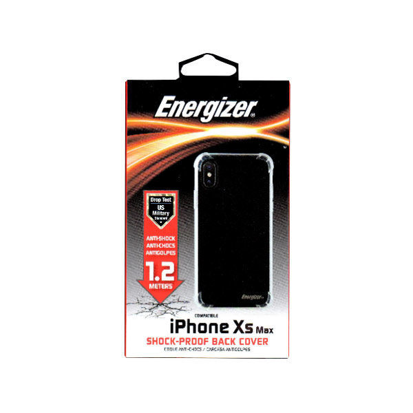 Picture of IPHONE Xs Max Cover - ENERGIZER