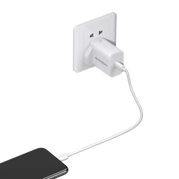 Picture of PowerKub 20 Wall Charger - Riversong