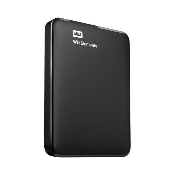 Picture of wd elements 2tb usb 3.0 hard drive