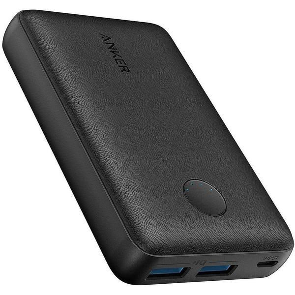 Picture of Anker PowerCore Select 10000 black