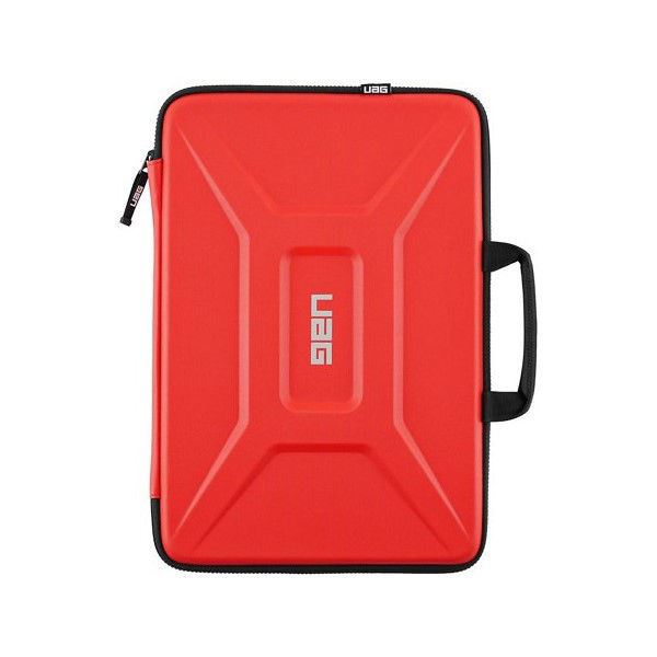 Picture of UAG LARGE SLEEVE WITH HANDLE – FITS 15″ COMPUTERS