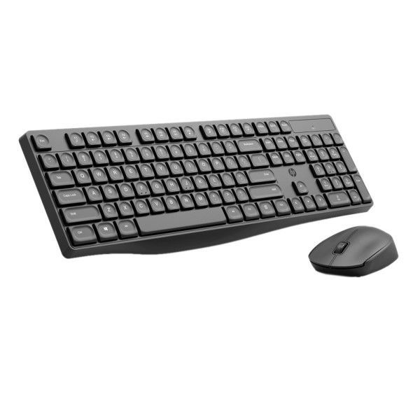 Picture of hp wireless cs10 combo