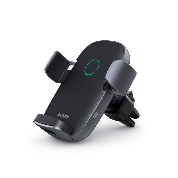Holder +Charger - Aukey - HD-C52 BK
