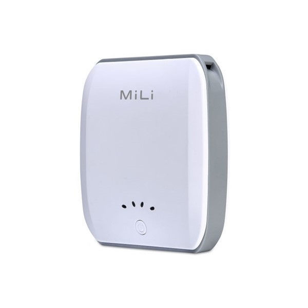 Picture of Mili HB-B10_Power Ocean II_White-Blue