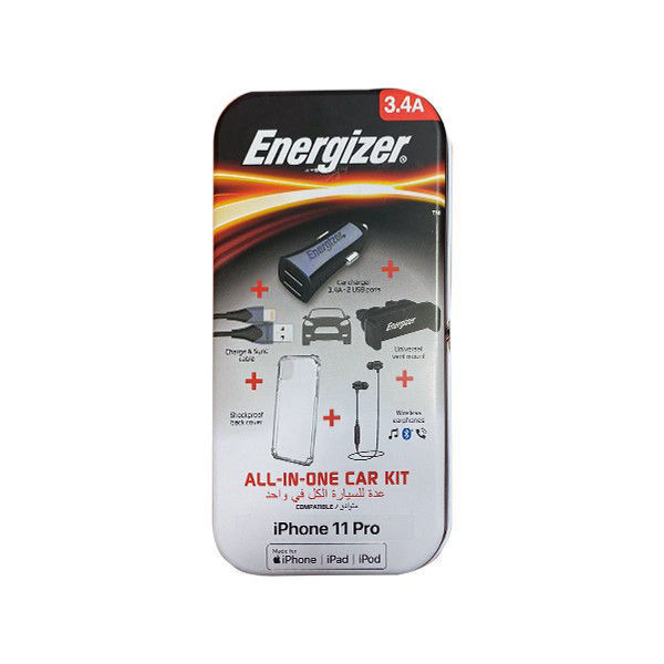 Picture of IPHONE 11 PRO PROTECTOR  - ENERGIZER