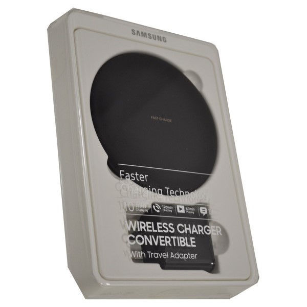 Picture of Samsung Wireless Charger Convertible Charger