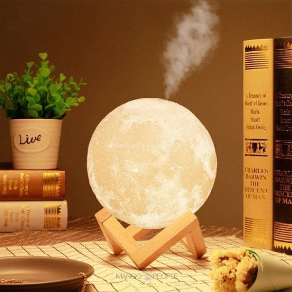Picture of Moon Lamp Humidifier