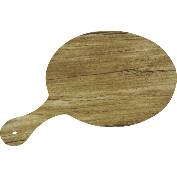 Picture of ROUND BAT SMALL 13.5 inch