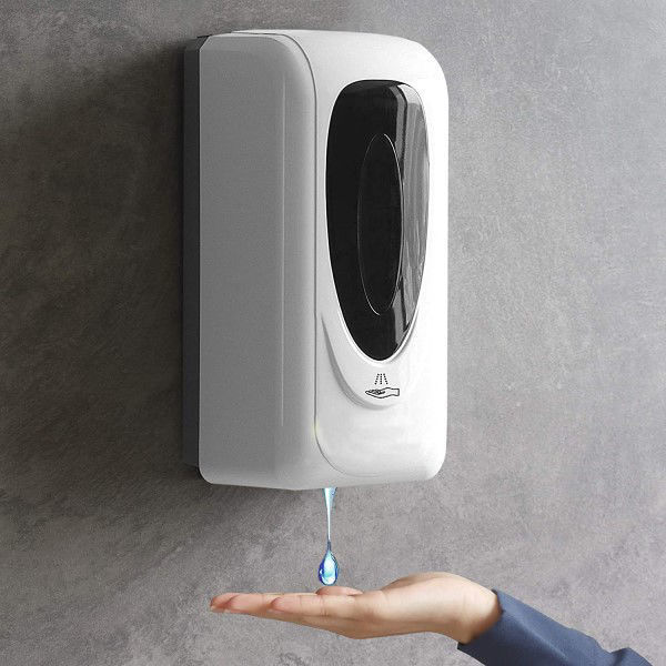 Picture of Automatic Soap Dispenser - Spary / Drop