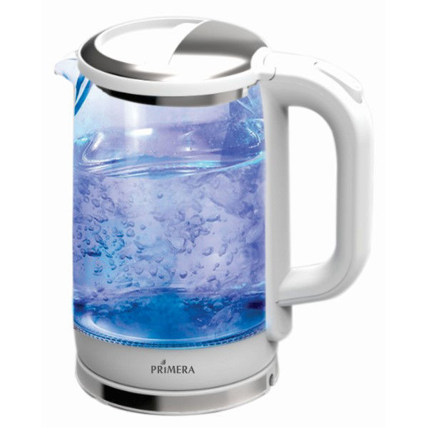 Picture of Element - Glass Kettle 1.8 Ltr - PGK1500
