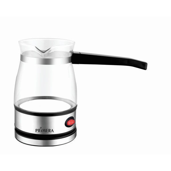 Picture of Dazzle - Glass Turkish Coffee Maker - PTM1000